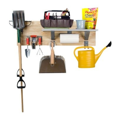 Garden Tools Garage Storage Kit storeWALL Storage Kits storeWALL
