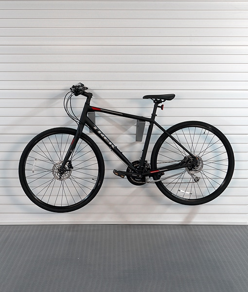 Bike storage hook