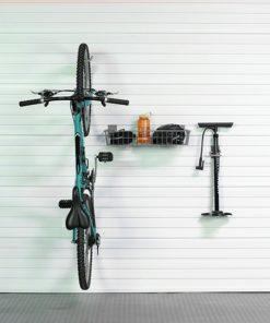 Bike storage hook