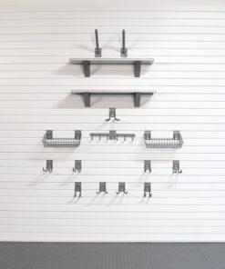 Home Gym Storage