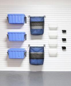 Bins, Bags & Totes